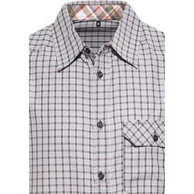 axant Alps Camisa Agion Active Hombre, grey check
